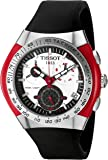 Tissot Men's T0104171703101 T-Sport T-Tracx Chronograph Watch