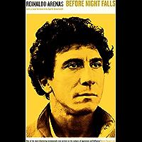 Before Night Falls (English Edition)