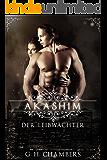 Akashim: Der Leibwächter
