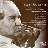 David Oistrakh plays Beethoven
