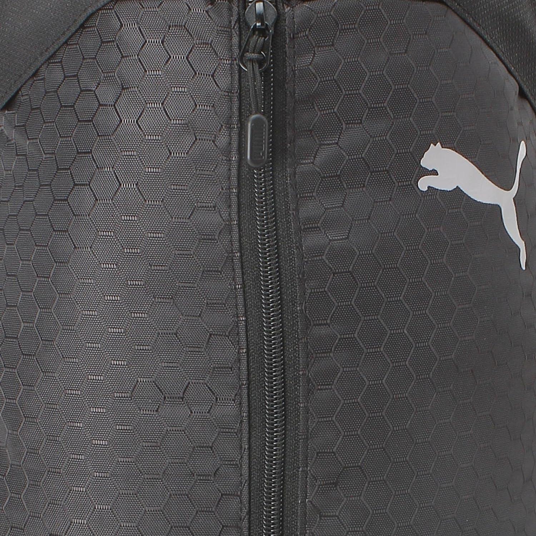 Puma Black Laptop Backpack 7567801 Bags Wallets Kangaroo 2 Colors Kingdom Mesenger Bag M L Xl Luggage