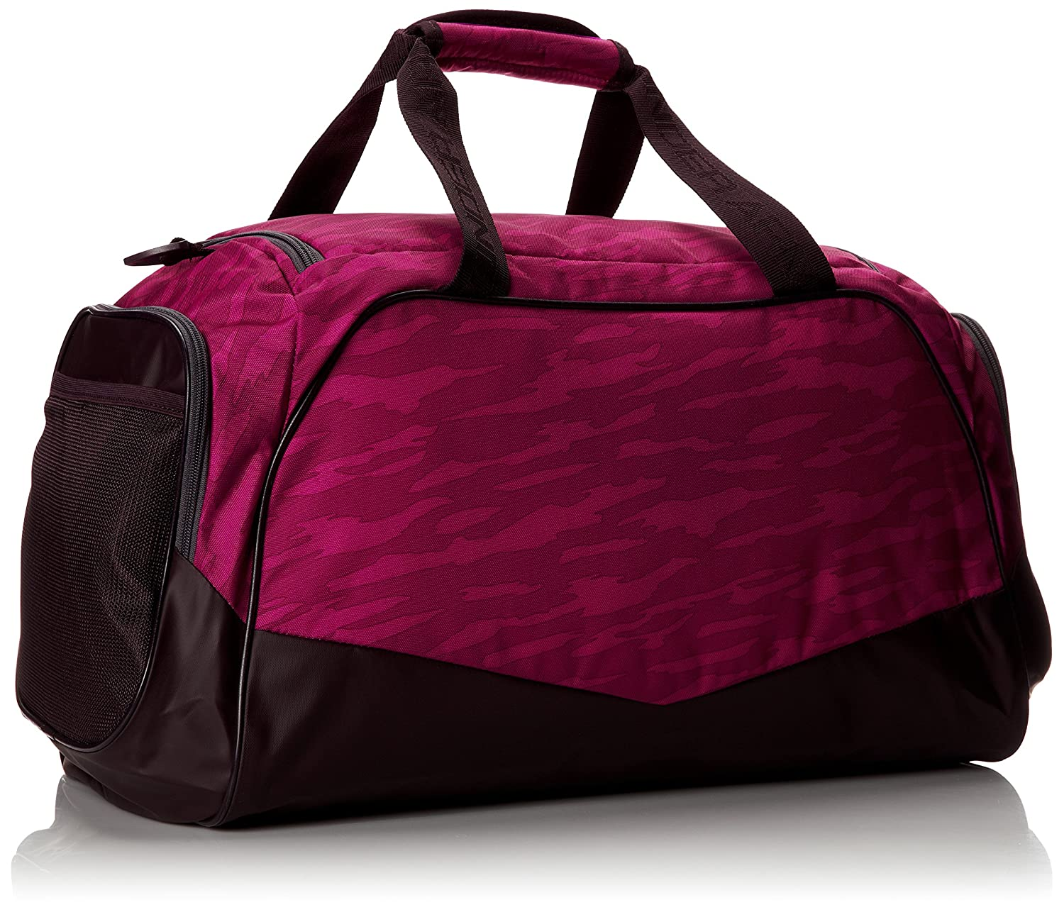 6669aa1cf5a Under Armour UA Undeniable Storm MD Duffle One Size Fits All MAGENTA SHOCK:  Amazon.ca: Luggage & Bags