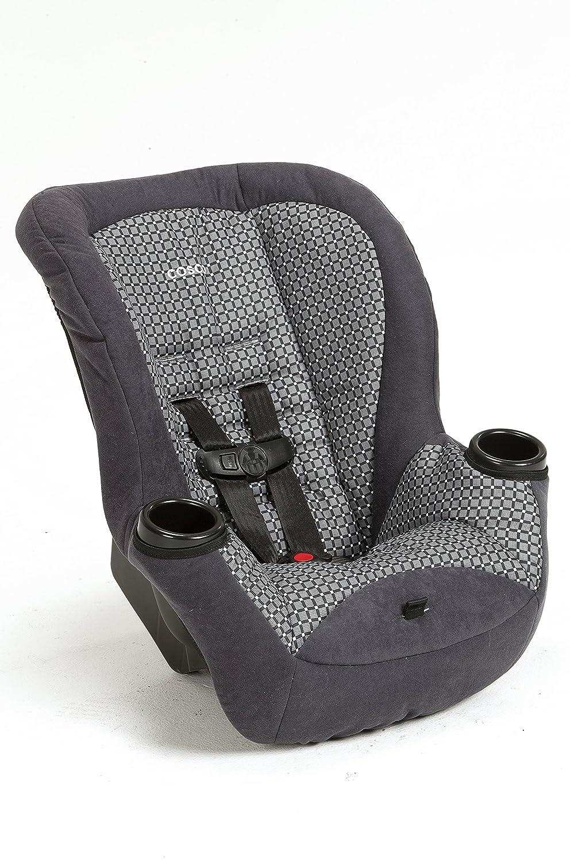 Intersection Cosco Apt 40 Rear /& Forward Facing Convertible Car Seat