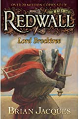 Lord Brocktree: A Tale from Redwall Paperback