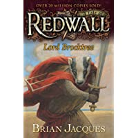 Lord Brocktree: A Tale from Redwall: 13