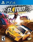 FlatOut 4 - PlayStation 4