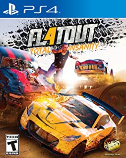 Amazon com: Dangerous Driving (PS4) - PlayStation 4: Maximum