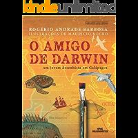 O Amigo de Darwin - Um jovem desenhista em Galápagos