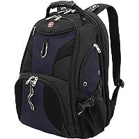 SwissGear Travel Gear 1900 Scansmart TSA Friendly Laptop Backpack Blue