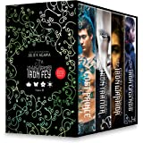 The Iron Fey: The Lost Prince / The Iron Traitor / The Iron Warrior / The Iron Legends: 2