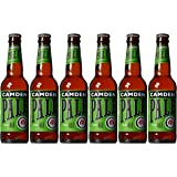 Camden Pale Ale 33 cl (Case of 6)