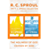 The R.C. Sproul Collection Volume 1: The Holiness of God / Chosen by God