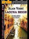 Laguna Beige (Urban Fantasy Heroes)