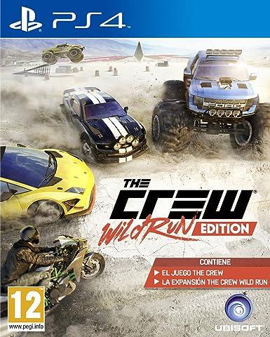 Oferta amazon: The Crew - Wild Run Edition