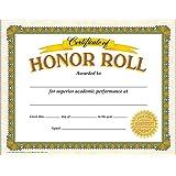 amazoncom preschool certificates pack of 30 blank