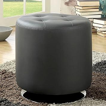 Amazon.com: Una línea muebles ocio moderno de redondos de ...