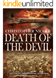 Death of the Devil (Helier L'Eree Trilogy Book 3)