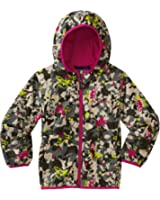 Columbia Little Girls'  Pixel Grabber Wind Jacket