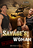 Savage's Woman (Military Discipline Book 3) (English Edition)