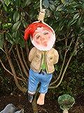 123 Nain De Jardin - Nain De Jardin Pendu