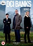 DCI Banks - Series 4 [Import anglais]