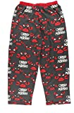 Crabby in The Morning Women's Pajama Pants Bottom