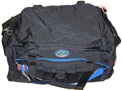 85cad40ffd8b Amazon.com: Campus Gear Florida Gators Duffel Bag: Sports & Outdoors