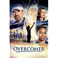 Overcomer [Blu-ray]