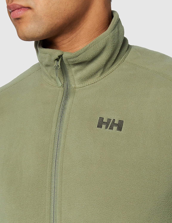 Blu Helly Hansen Daybreaker Fleece Jacket M Giacca di Pile Uomo Royal Blue