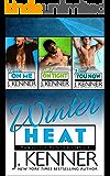 Winter Heat (Calendar Guys Book 1)