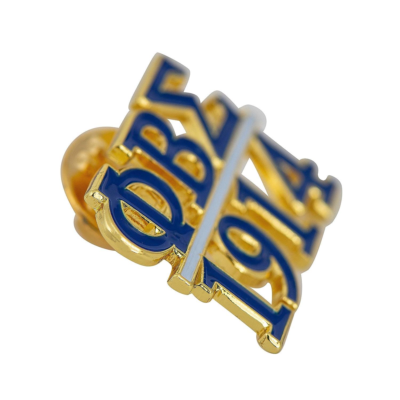 Desert Cactus Phi Beta Sigma Fraternity Lapel Pin Enamel Greek Formal Wear Blazer Jacket Sigma Line Pin