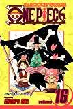 One Piece, Vol. 16: Carrying on His Will (One Piece Graphic Novel)