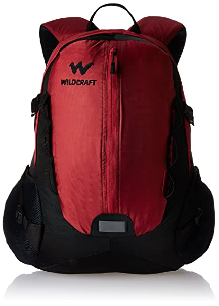 6f36c93fe4 Wildcraft HypaDura 30 liters Red Casual Backpack  Amazon.in  Bags ...