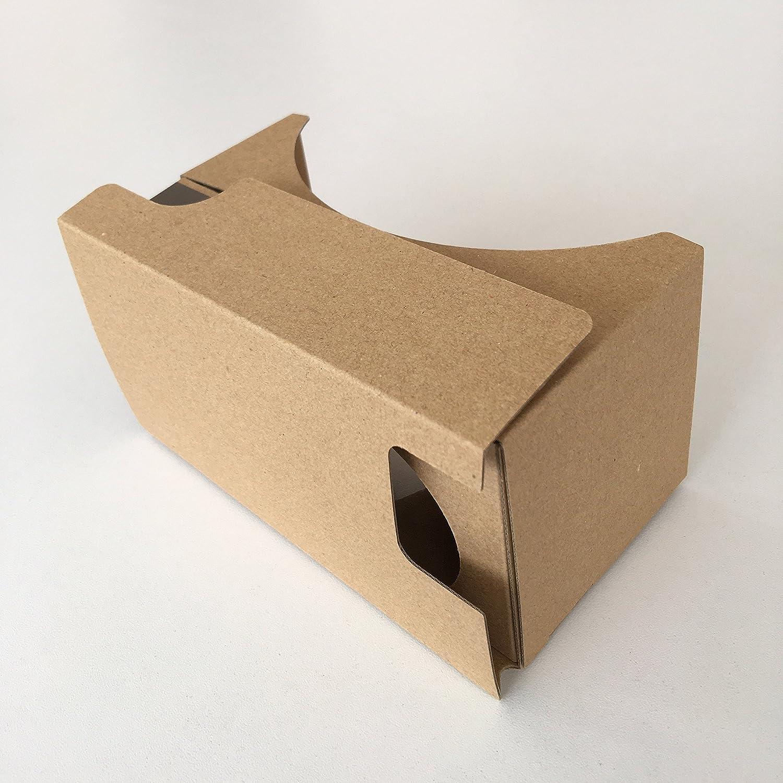 VRHMD,Google Cardboard V2,イメージ2
