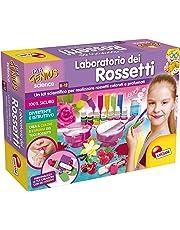 Lisciani Giochi- I'm a Genius Laboratorio dei Rossetti, 66872