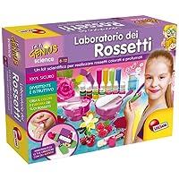 Lisciani Giochi I'm a Genius Laboratorio dei Rossetti, 66872