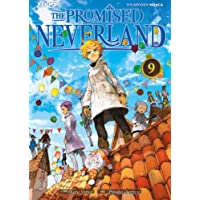 912r1yLHIgL._AC_UL200_SR200,200_ The promised Neverland: 9