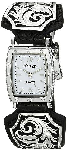Reloj - Montana Silversmiths - Para - WCH2816D