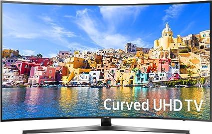 Samsung UN55KU7500F 54.6