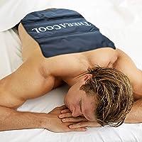 Ice Packs for Injuries | X Large Gel Cold Compress Best for Shoulder Back Ankle...