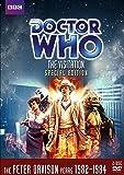 Doctor Who: Visitation SE, The