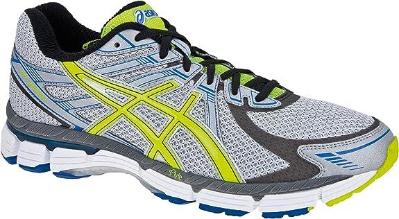 Asics GT 2000 M, Zapatillas para Hombre, Gris, 48.5 EU: Amazon.es: Zapatos y complementos