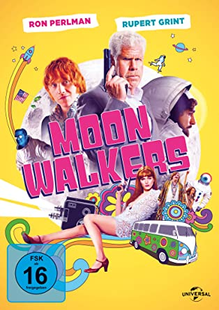 Moonwalkers [Alemania] [DVD]: Amazon.es: Ron Perlman, Rupert ...