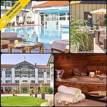 Viaje faros cupones 3 días en 4 estrellas superior Hotel El Ludwig en baño Gries BACHMANN