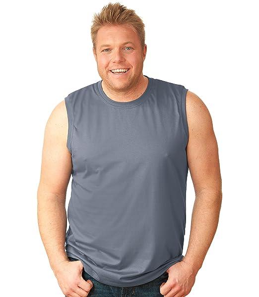 d784008a27b6b2 Trigema Top Herren Träger-Shirt