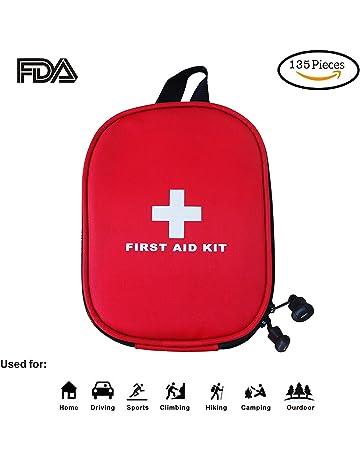 33fb2020e32e Amazon.com  First Aid Kits - Sports Medicine  Sports   Outdoors