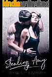 Stealing Amy: A Dark Romance (Disciples Book 2)