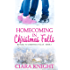 Homecoming in Christmas Falls (Return to Christmas Falls Book 1)