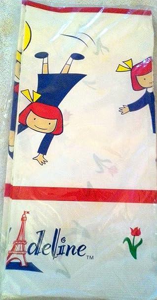 Amazon.com: Madeline mantel de fiesta, mantel decoración ...