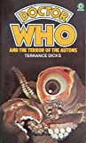 Doctor Who and the Terror of the Autons (Doctor Who Library)